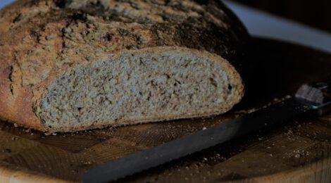 Zuurdesem brood proberen?