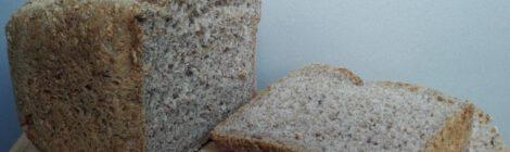 Nieuwe broodmix